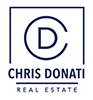 Chris Donati Real Estate Logo