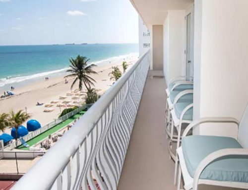 Comprehensive Guide to Finding a Beachfront Home in South Florida