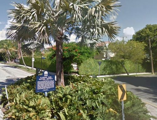 Historic Flamingo Park Homes a Great Choice for an Airbnb Investment Property